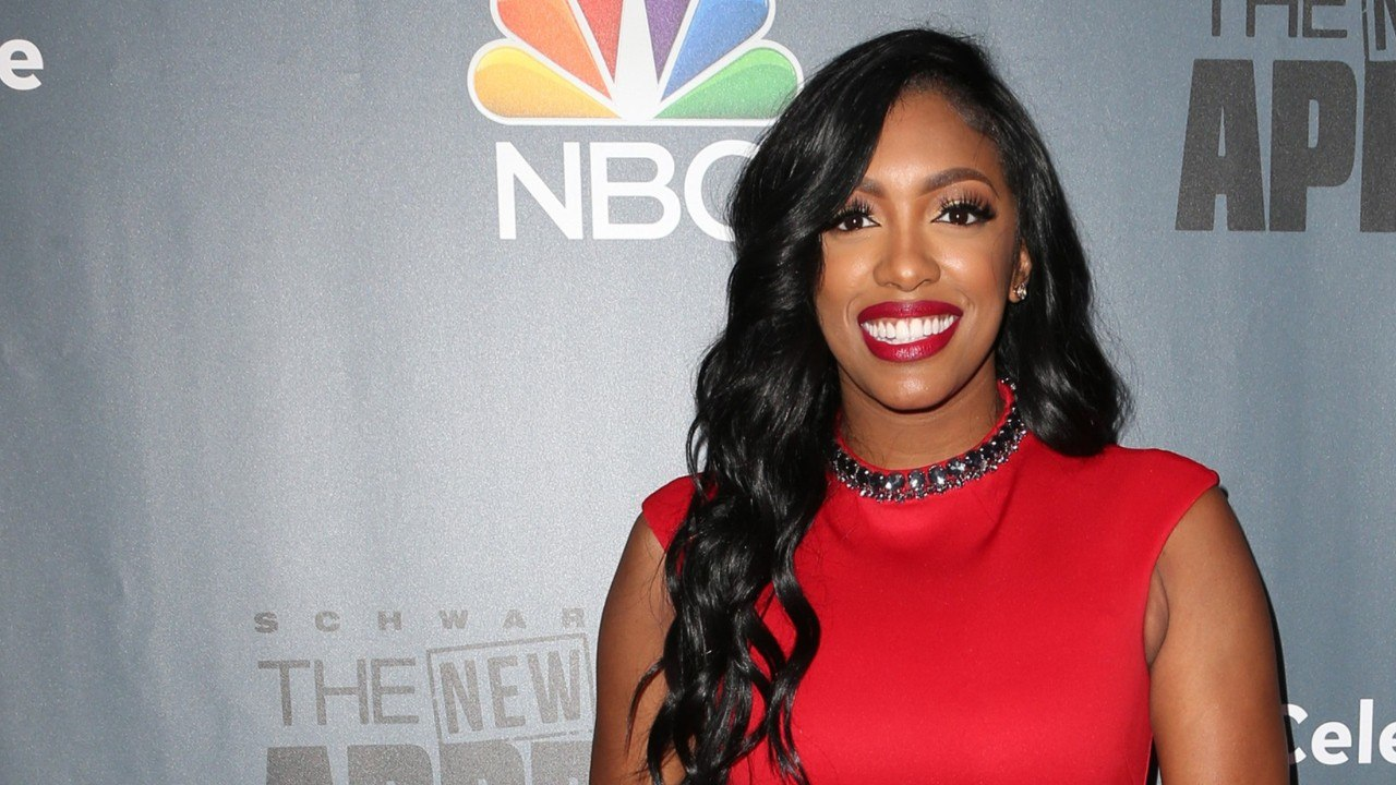Porsha Williams' Fans Love How Happy She Is While Waiting To Meet Her Baby