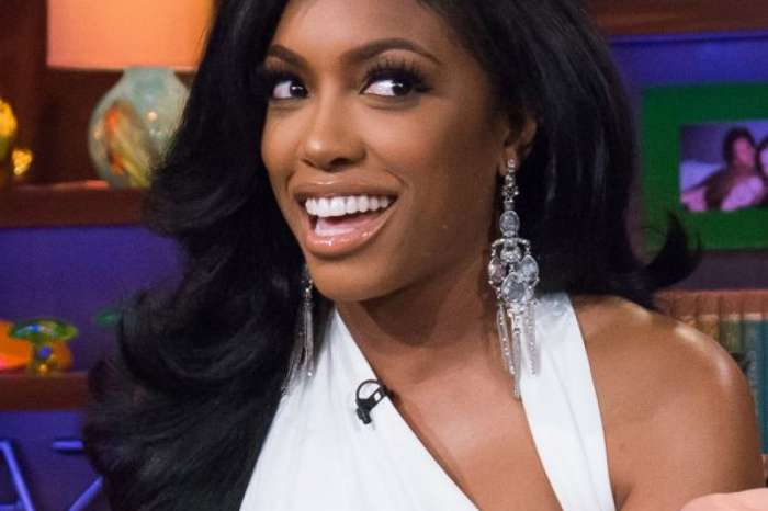 Porsha Williams Praises Her Private Chef For Putting Smiles Oh Her Family's Faces