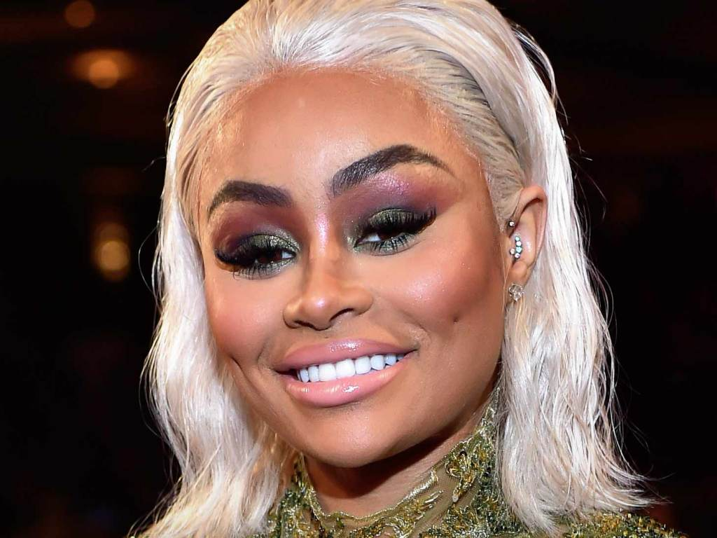 Blac Chyna Teaches You How To Thrive And Survive In Your 30s With The 'Grown & Sexy' Show, But Offends Some Fans With Something She Says - Find Out What It Is