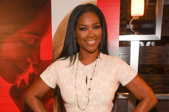 Kenya Moore Celebrates Baby Brooklyn's Three-Month Anniversary With The Sweetest Video - Fans Call Her 'Absolute Perfection'