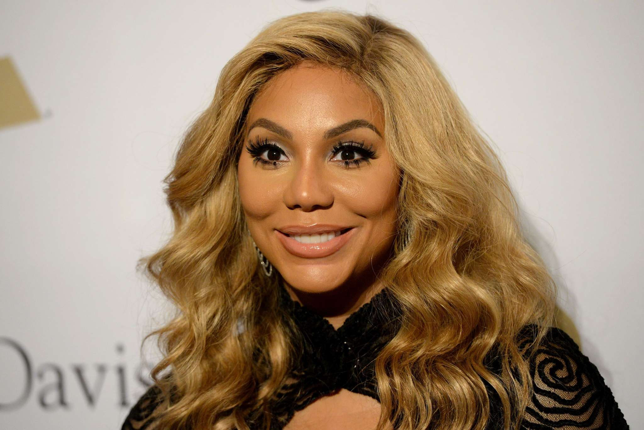 Tamar Braxton Has An Inspirational Message For Fans