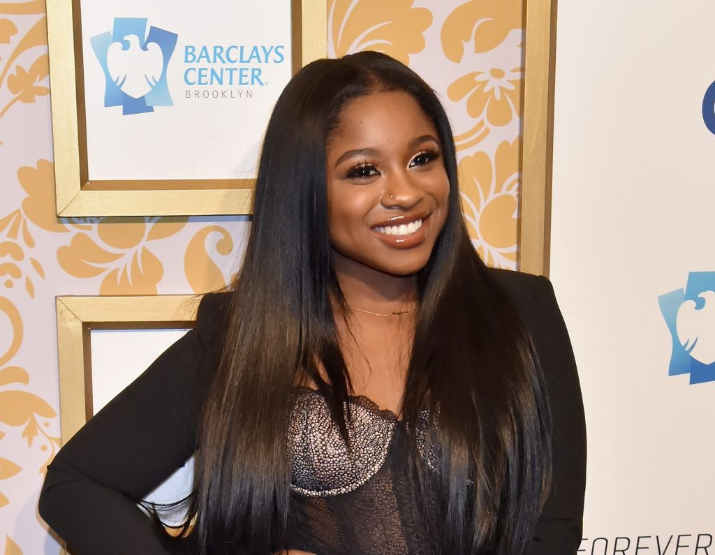 Reginae Carter's Intensive Training Has Fans Praising Her Efforts And Strength - They Addressed The Times When Nae Used To Be Bullied