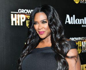 Kenya Moore Shares Baby Brooklyn's Preemie Giveaway Details