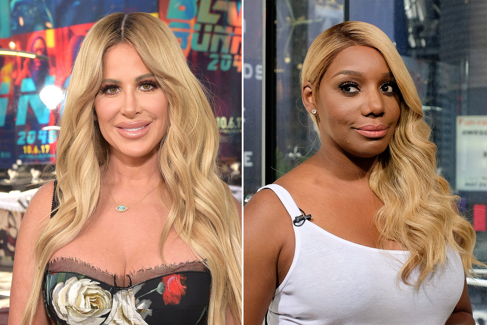 NeNe Leakes' Latest Photo Says Fans That She Doesn't Look Like Herself Anymore - She's Accused Of Trying To Look Like Kim Zolciak