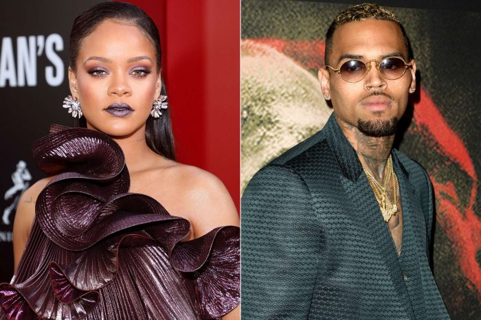 Rihanna Reportedly Feels Awful For Chris Brown Amidst The Rape Allegations - He Plans On Suing The Alleged Rape Victim For Defamation