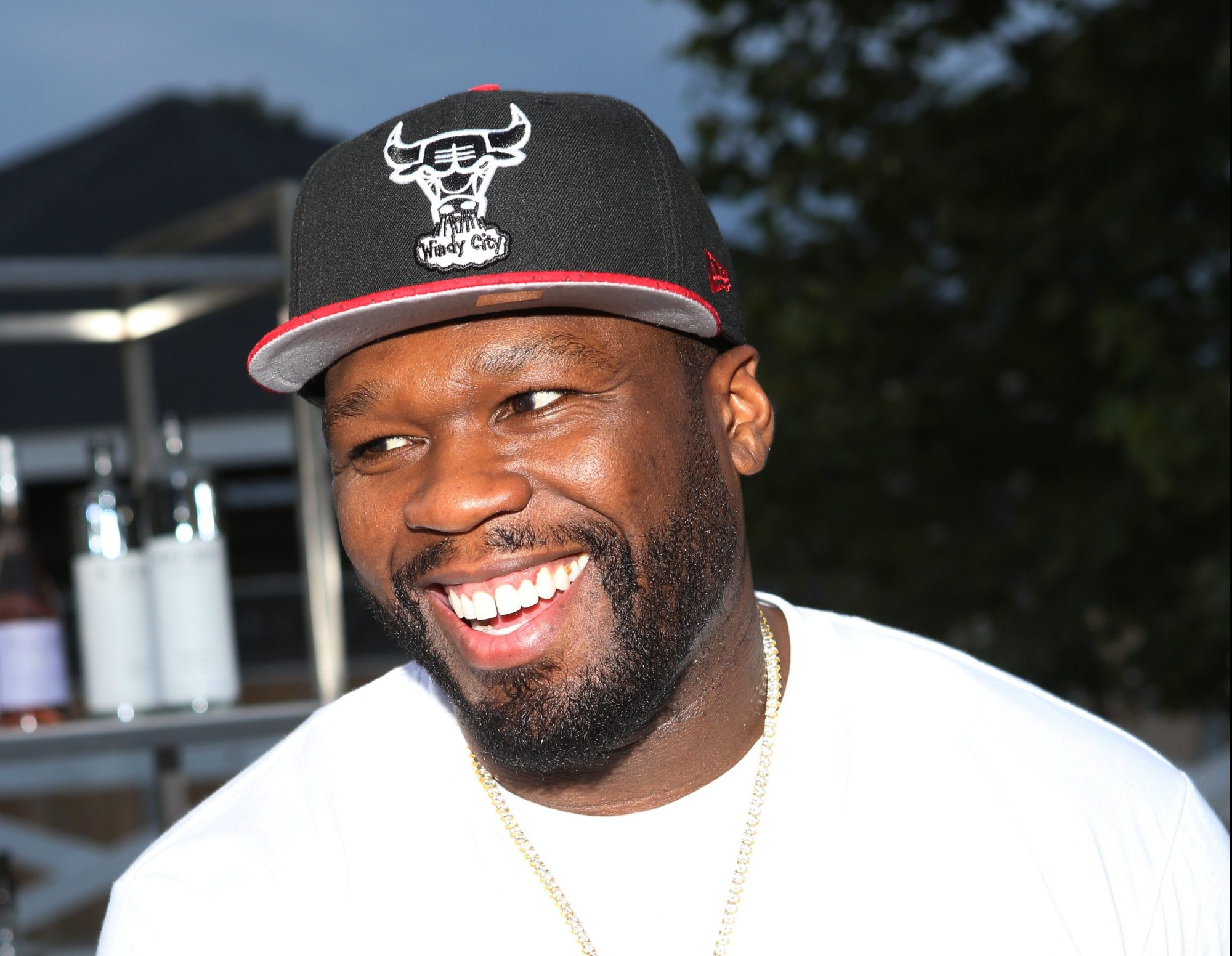 50 Cent's Shade Game Is Still Strong: He Trolls His Baby Mama For Getting Her 'Body Done' And Makes Fun Of Madonna's New Booty