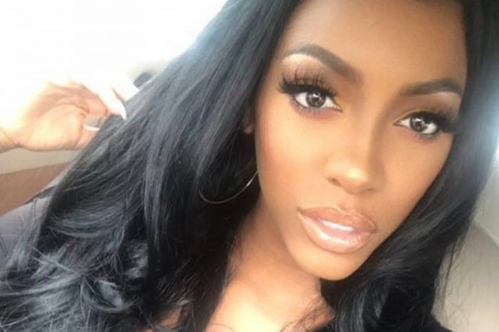 Porsha Williams Looks Gorgeous During Her Date Night With Dennis McKinley