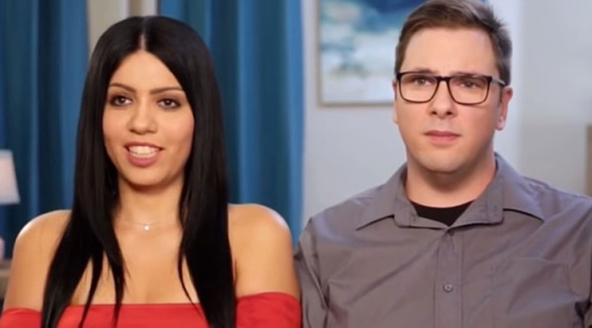 90 Day Fiances Larissa Broke Up With Eric Due to Lack of Sex