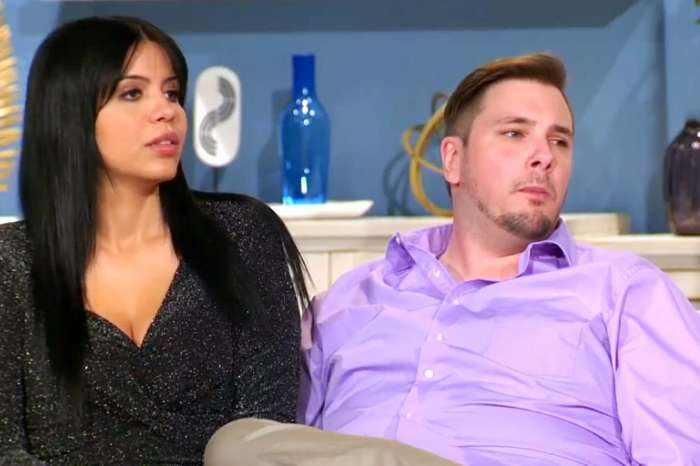 Colt Johnson Files For Divorce From Larissa Dos Santos Lima On The Day Of Her Arrest!