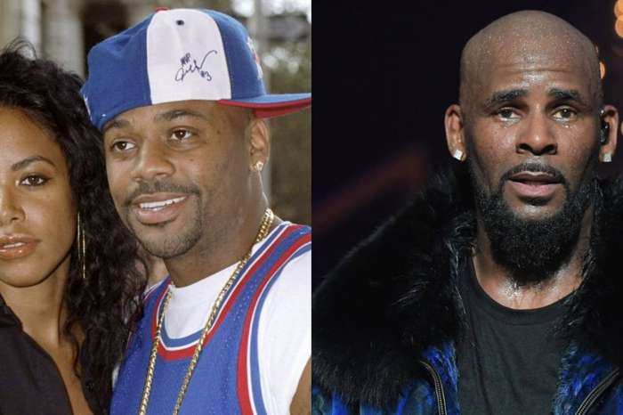 Damon Dash Bashes R. Kelly Over Aaliyah Drama After #SurvivingRKelly Docuseries -- Why Did He Appear In His Videos?
