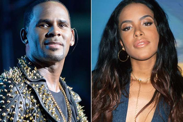 """Mother of Late Singer Aaliyah Slams R. Kelly Underage Dating Speculation: """"Shame On All Those Involved In This Project!"""""""