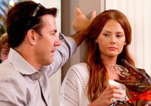 Accused Rapist Thomas Ravenel Claims Southern Charm Star Kathryn Dennis Is Too Mentally Ill To Care For Their Children