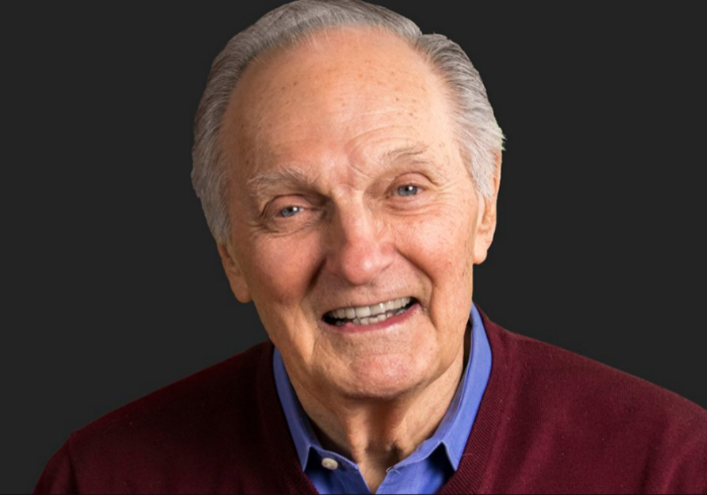 Alan Alda to win SAG Lifetime Achievement Award