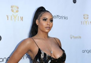 """Alexis Skyy Posts Cryptic Messages After Hanging Out With Rob Kardashian: """"He Will Bring Out The Best In Me"""""""