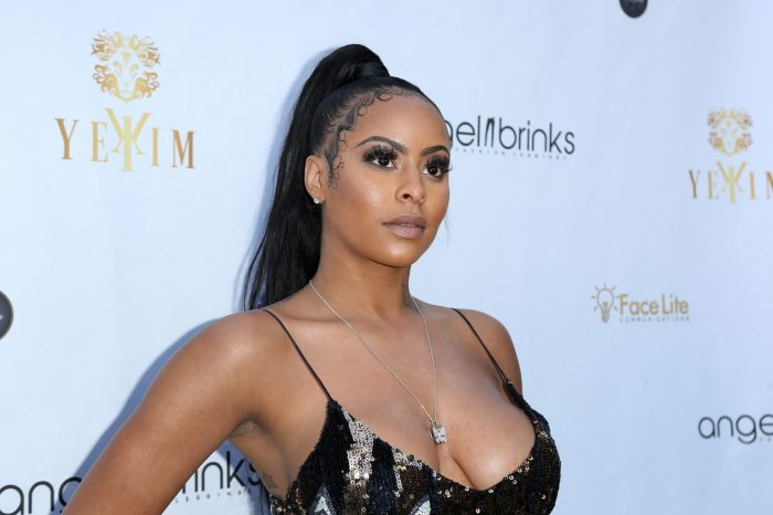 "Alexis Skyy Posts Cryptic Messages After Hanging Out With Rob Kardashian: ""He Will Bring Out The Best In Me"""