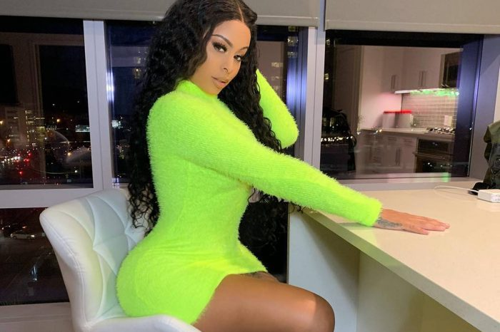 Rob Kardashian Is Dating Blac Chyna's Nemesis Alexis Skyy Because He Is Bored: Is The 'KUWTK' Star Milking New Relationship For A Check?