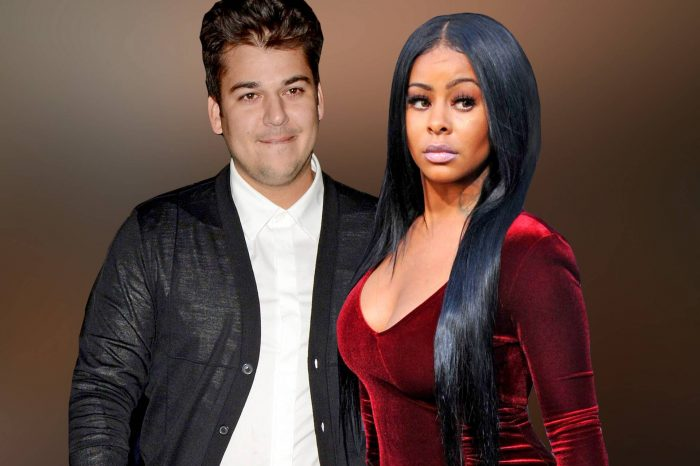 Alexis Skyy Talks About Romance With Rob Kardashian: 'I Knew Him Before Blac Chyna'