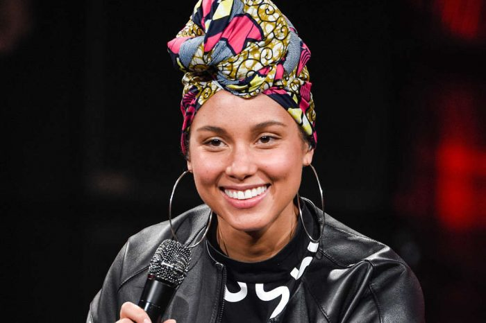 Alicia Keys Will Host The Grammy Awards This Year