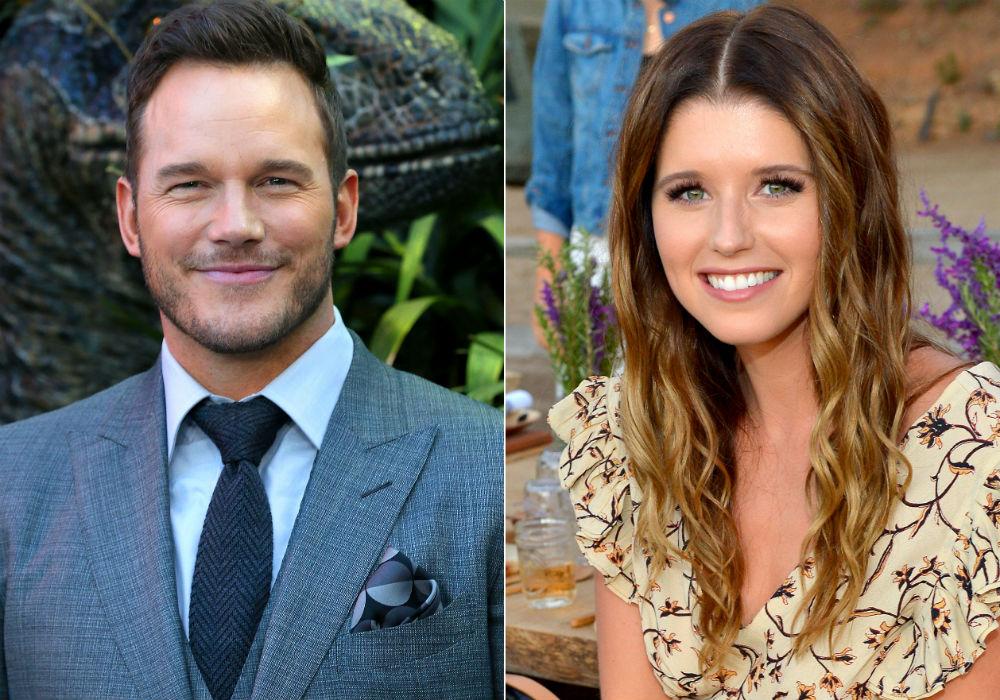Anna Faris And Maria Shriver React To Chris Pratt And Katherine Schwarzenegger's Engagement News