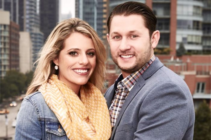 Ashley Petta And Anthony D'Amico From 'Married At First Sight' Welcome Their First Child
