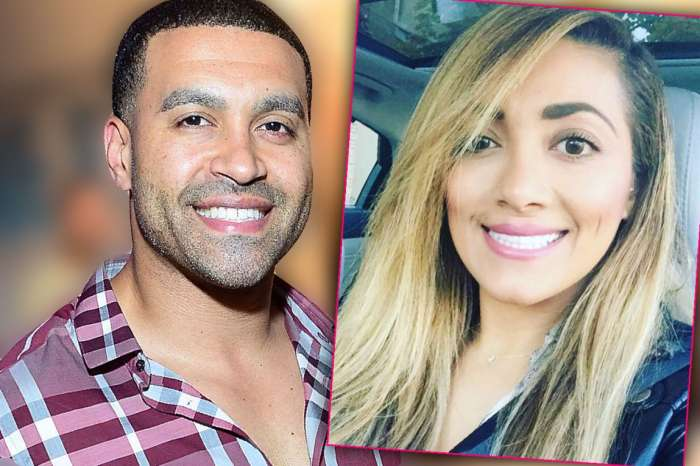Apollo Nida Fiance Sherien Almufti Slammed For Being A Homewrecker After She Posts Old Video Of Him