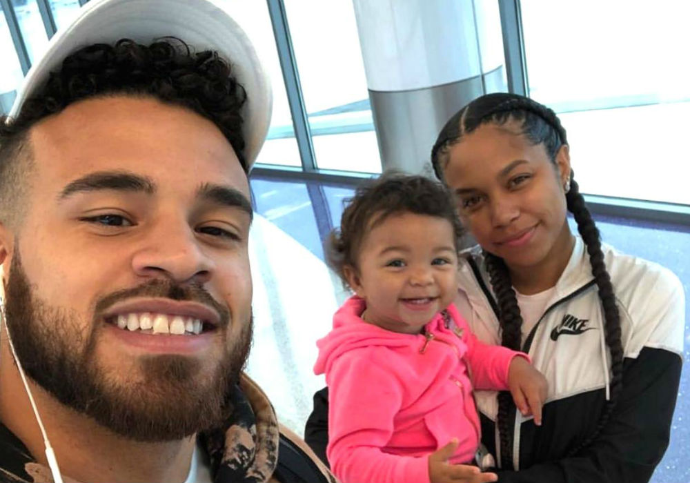 Are Cheyenne Floyd And Cory Wharton Leaving 'Teen Mom' Just Like Amber Portwood