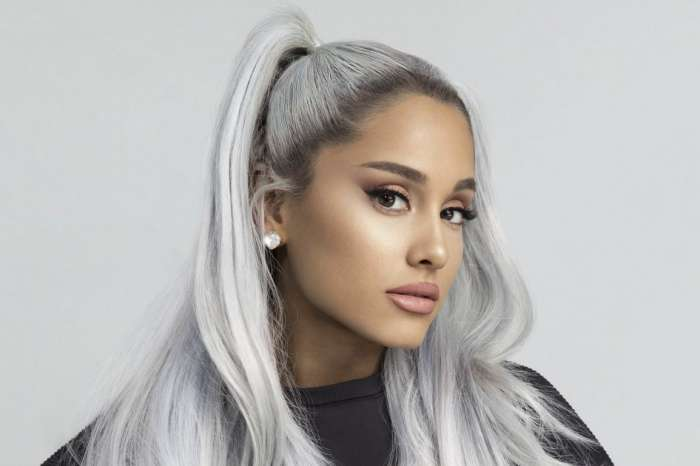 """Ariana Grande """"Spoils"""" The Remainder Of The Year - Says She Won't Be Dating Anyone!"""