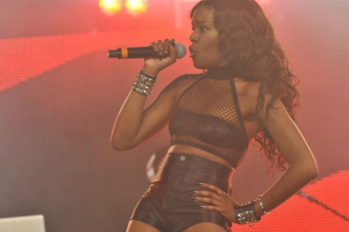 Azealia Banks Claims Elon Musk Is Unfairly Coming Down On Her In New Lawsuit