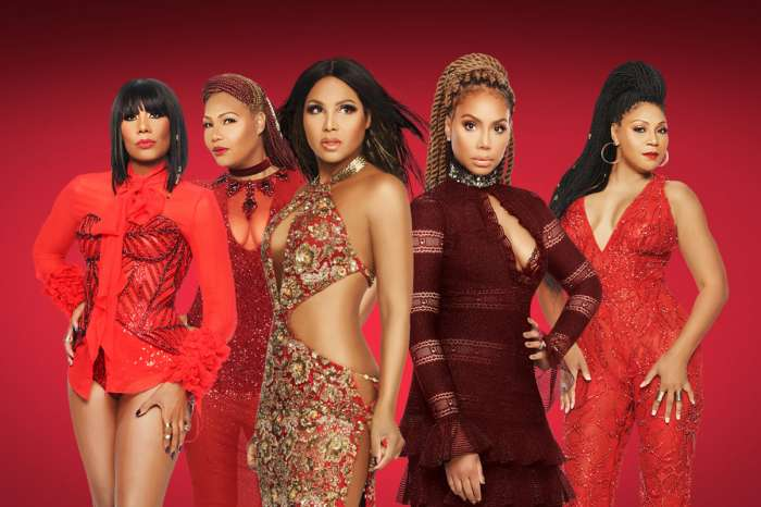 Braxton Family Values Returning This March With All Five Sisters