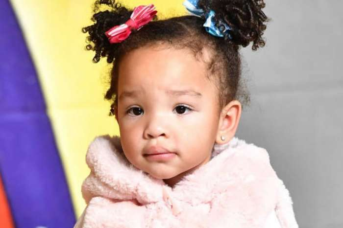 Tiny Harris Is Raising Another Bilingual Daughter -- This Video Proves That Having T.I. Back Under The Same Roof Is Good For Everyone