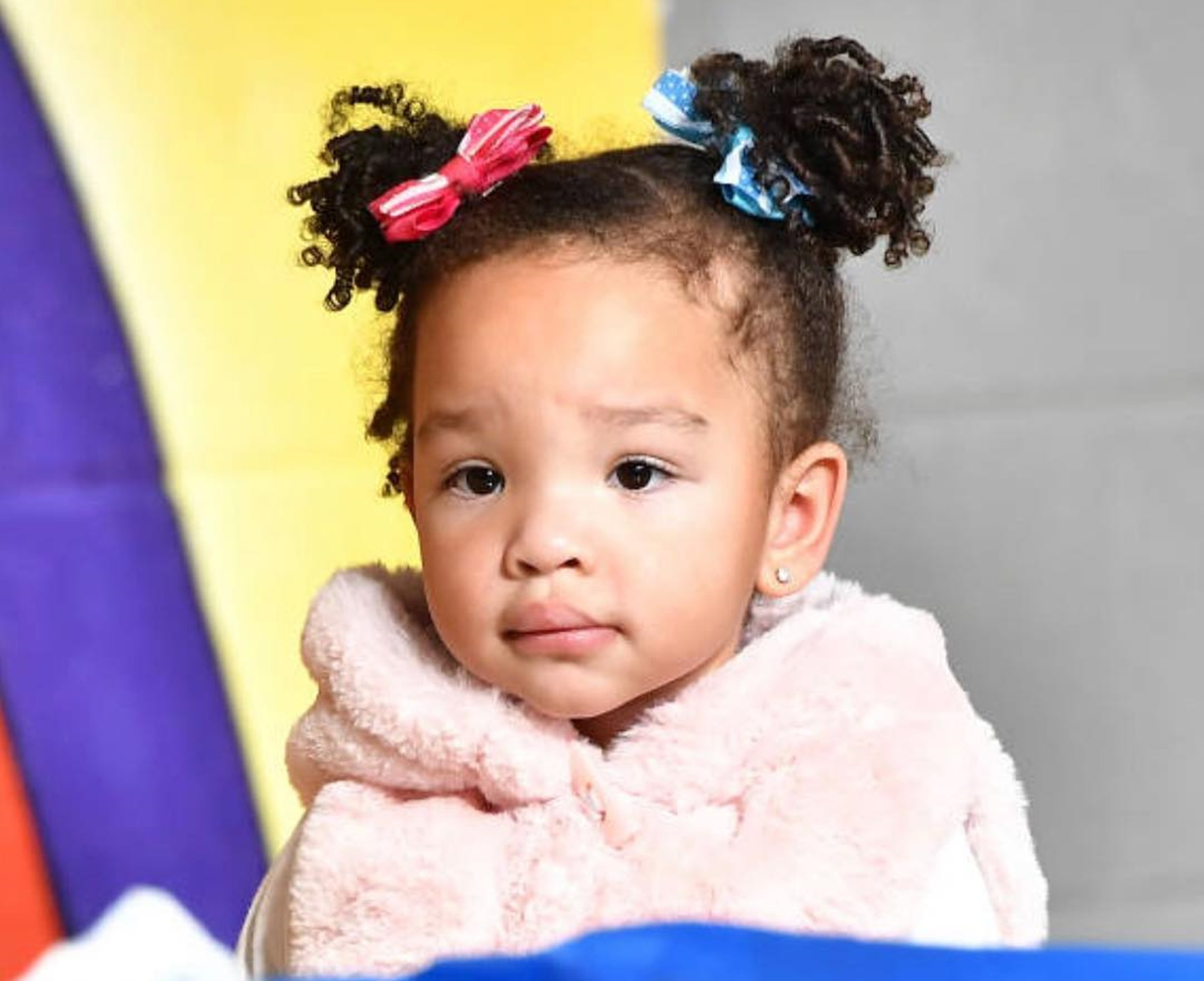 Tiny Harris Is Raising Another Bilingual Daughter This