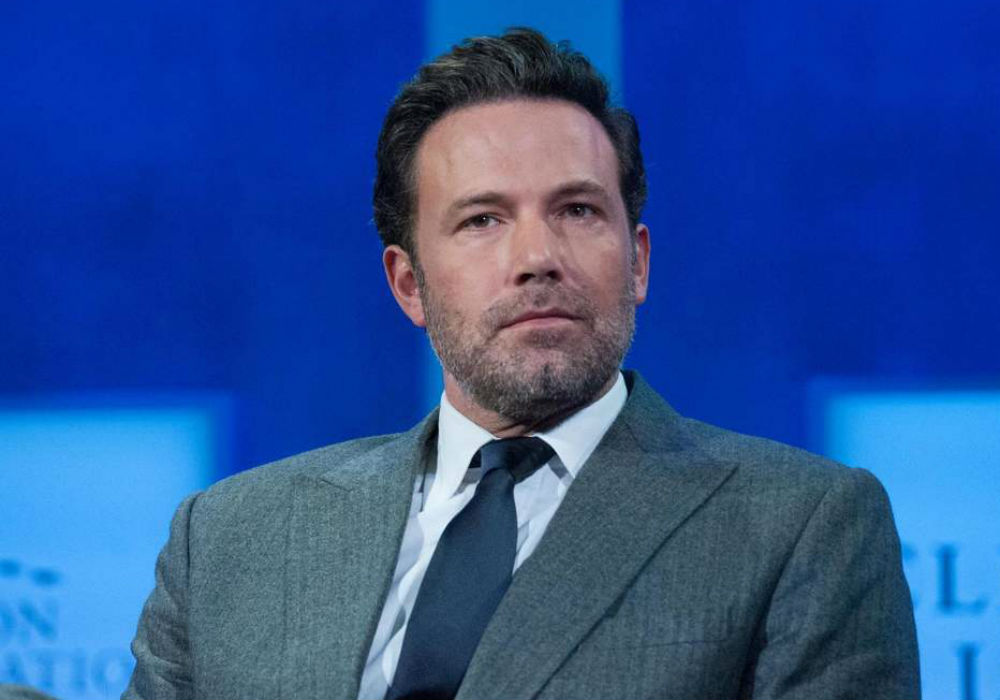 Ben Affleck Is Reportedly In The Best Shape Of His Life ...