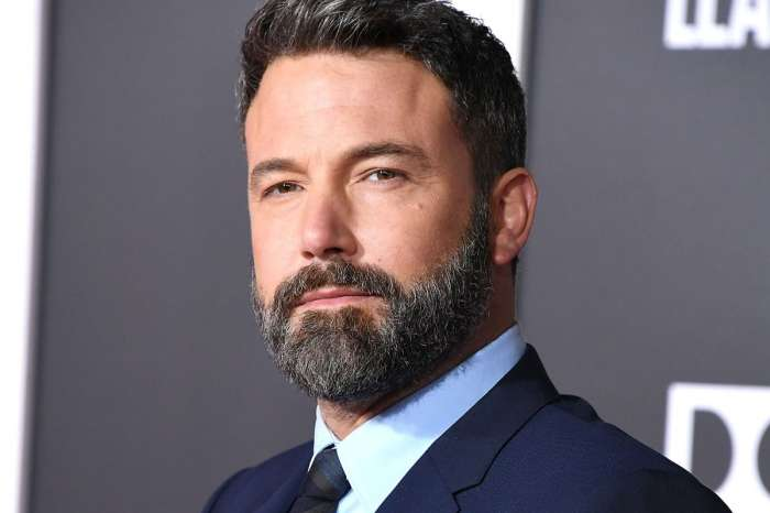 "Ben Affleck Insinuates That He Won't Be Appearing In Next ""Batman"" Movie"