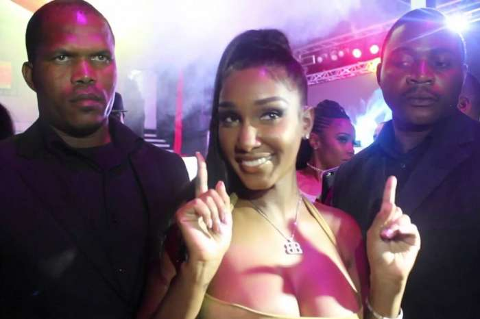 Bernice Burgos Knows She Can't Have T.I. - Looking For A Man Like Him Instead!