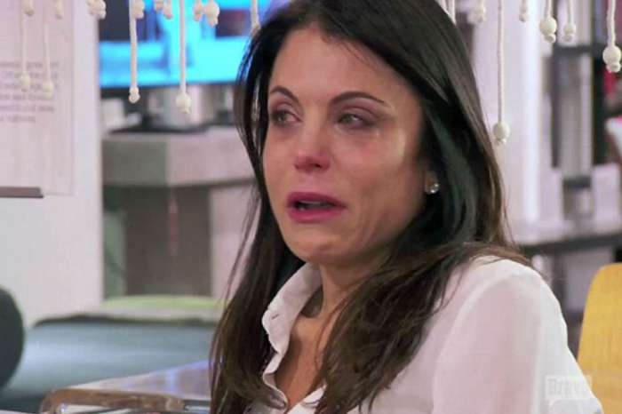 Bethenny Frankel Breaks Down Over Dennis Shield's Death In The Insane RHONY Season 11 Trailer