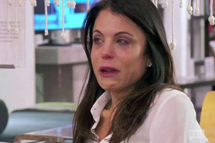Bethenny Frankel Breaks Down Over Dennis Shield's Death In The Insane RHONY Season 11 Trailer