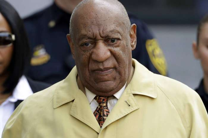 Here's How Bill Cosby Has Been Coping With The Remainder Of His Life Behind Bars