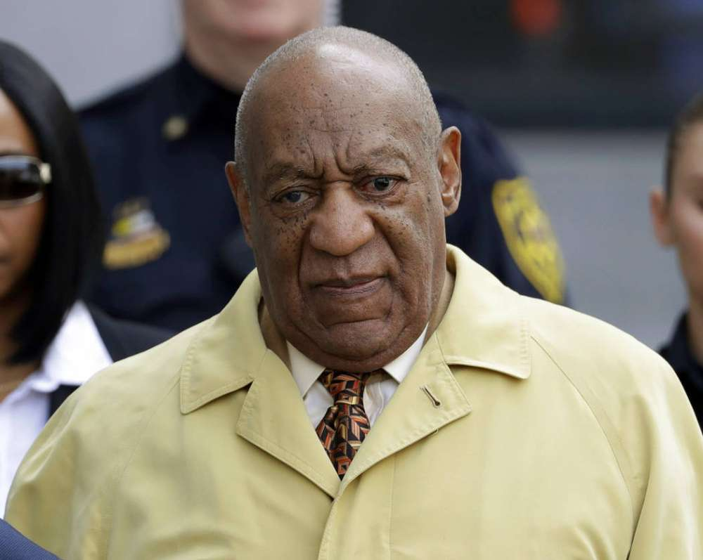 """heres-how-bill-cosby-has-been-coping-with-the-remainder-of-his-life-behind-bars"""