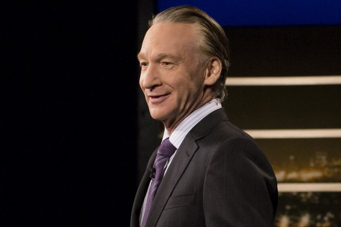 2 Months Later And Bill Maher Is Still Getting Hate From Stan Lee Fans - Here's What Bill Had To Say