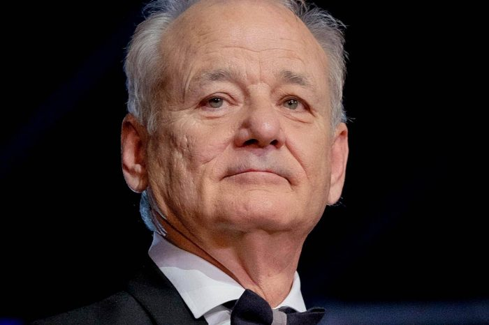 Bill Murray Joins Sofia Coppola For Brand New Film