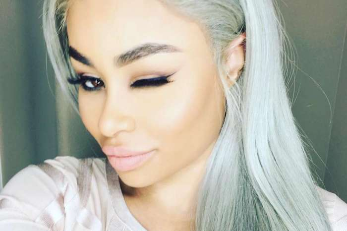 Blac Chyna Kicks Off 2019 By Advertising The Infamous Skin Lightening Cream Which Brought Her A Lot Of Shade