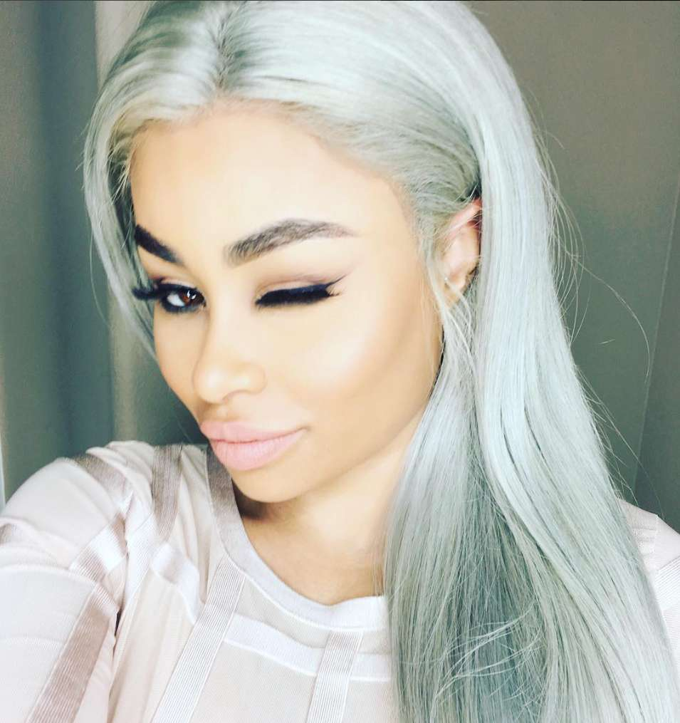 2019 Blac Chyna nude (33 photos), Tits, Leaked, Instagram, cleavage 2015