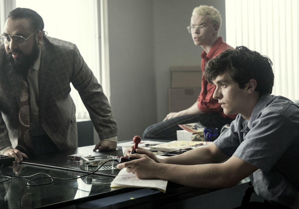 'Black Mirror Bandersnatch' Has One Ending So Hidden The Director Can't Even Find It