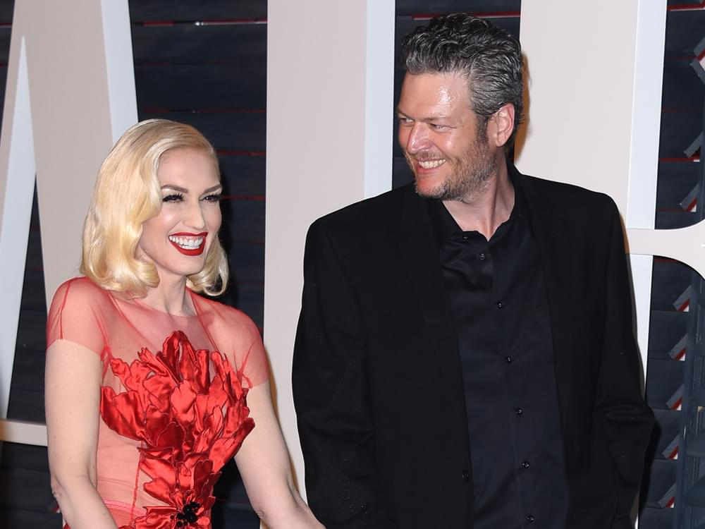 Blake Shelton And Gwen Stefani Have No Plans To Wed, Why Change Their Perfect Relationship