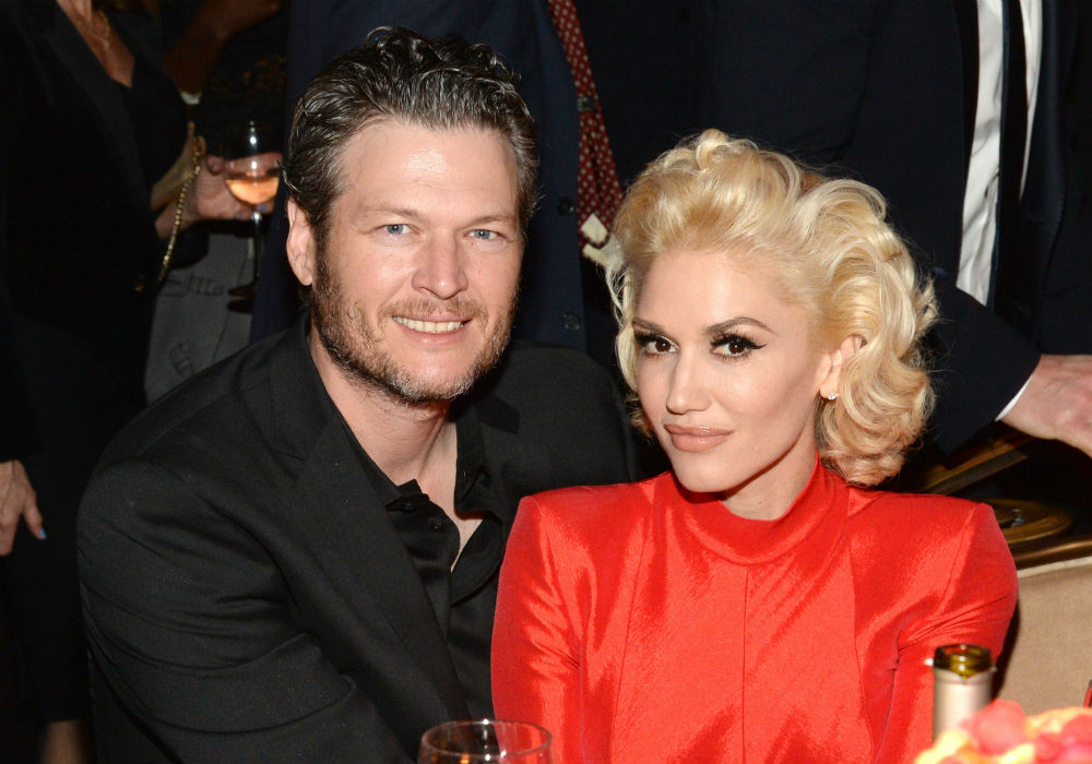 Blake Shelton And Gwen Stefani Will Announce An Engagement Soon, Will A Baby Follow?