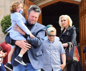 Blake Shelton Is Planning To Go All In With Gwen Stefani's Wedding Proposal -- Will They Top Kylie Jenner?