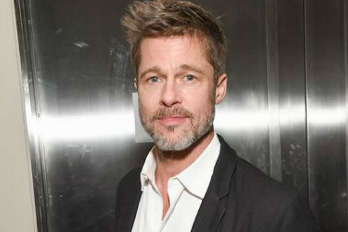 Brad Pitt Has Not Been Seen With His Children In Public In Almost 3 Years
