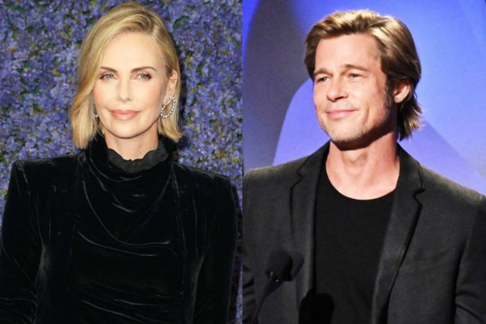 Brad Pitt Trying To Keep His Romance With Charlize Theron Quiet to Avoid More Drama With Angelina Jolie