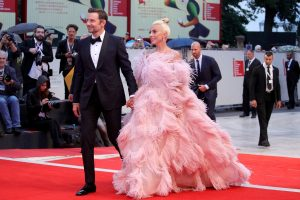 Lady Gaga Reacts To Bradley Cooper's Best Director Oscar Snub