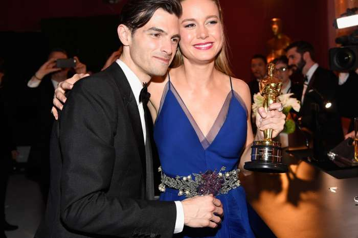 Brie Larson And Alex Grinwald Break Up After Three Year Engagement